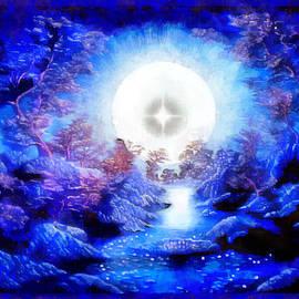 The Star of Fantasia by Mario Carini
