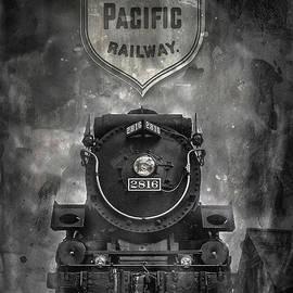 The Steam Era by Brad Allen Fine Art