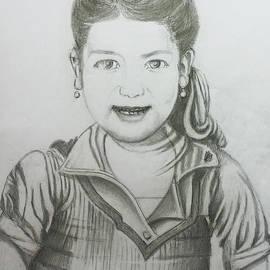 The student Jude by Mohammad Hayssam Kattaa