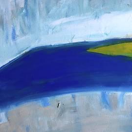 The Sublime by Melissa Mintz