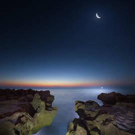 The Sunrise Serenity Spa by Mark Andrew Thomas