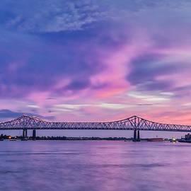 The Sunshine Bridge by Jurgen Lorenzen