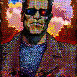 The Terminator by Bill Westerfield