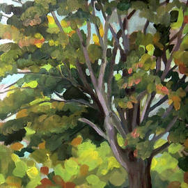 The Tree I See by Nancy Griswold