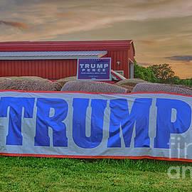 The Trump Farm by Janice Pariza