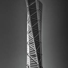 The Turning Torso by DiFigiano Photography