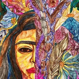 The Twinkling Stars by Tejsweena Krishan