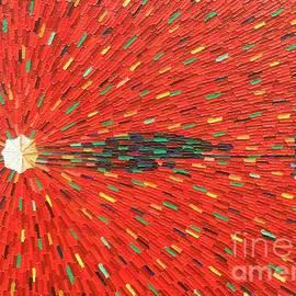 The Umbrella of Peace by Kasonge George Wasswa