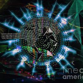 The Virus Within by Edmund Nagele