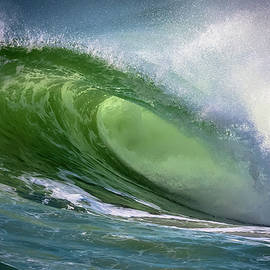 The Wave by Dave Cleaveland