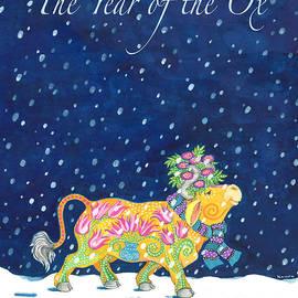 The Year of the Ox by Nonna Mynatt