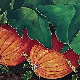 Third Season Fruit by Tammy Powell