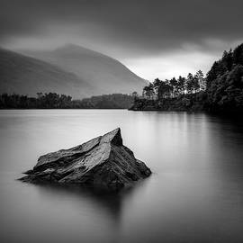 Thirlmere by Dave Bowman
