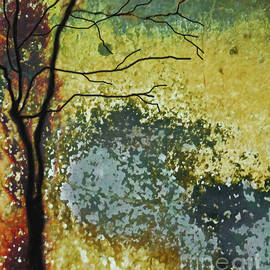 Thoughts of Fall by Sharon Williams Eng