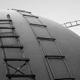 Three Ladders by Prakash Ghai