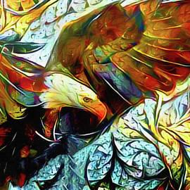 Thunderbird by Susan Maxwell Schmidt