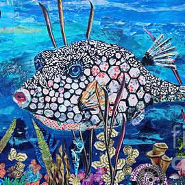 Tillie's Reef by Li Newton