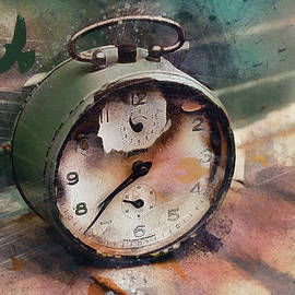 Time Does Fly by Bellesouth Studio