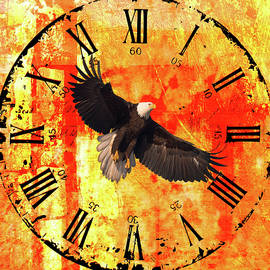Time Flies ... by Judy Foote-Belleci