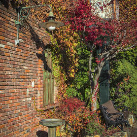 Time For Autumn by Mitch Shindelbower