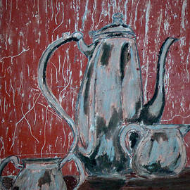 Time for some tea by Pallavi Sharma