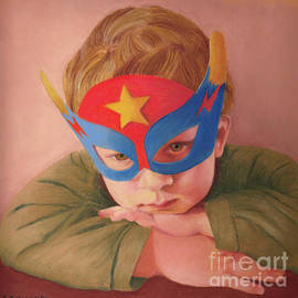 Time Out for the Superhero by Susan Cunniff