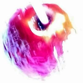 Toffee Apple by Zeb Eddy