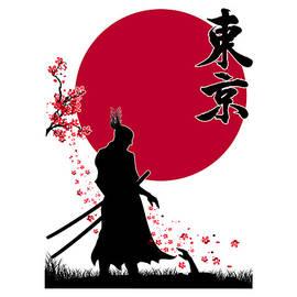 Tokyo Shadow Slayer by Khaerudin Noer