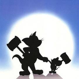 Tom and Jerry- The Movie by Geek N Rock