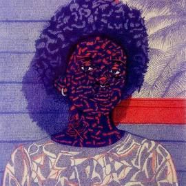 Toyin Ojih Odutola by Olatundun Bimbo