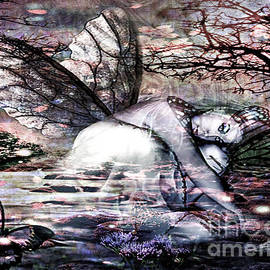 Transformation Fairy by Laurie's Intuitive