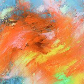 Transmute ... by Judy Foote-Belleci