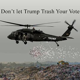 Trashing Votes by Spadecaller