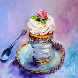 Treat for a Princess by Jodie Marie Anne Richardson Traugott          aka jm-ART