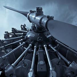 Tri-Motor Prop by John Slemp