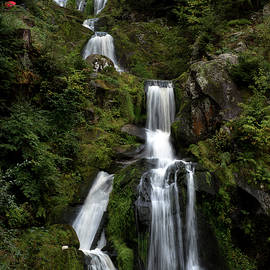 Triberg Waterfalls #2 by RicardMN Photography