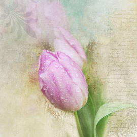 Tribute to Spring by Terry Davis