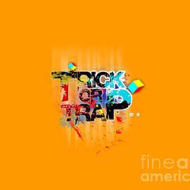 Trick or Trap by Rukshan Pradeep