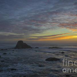 Trinidad Sunset 6 by Mitch Shindelbower