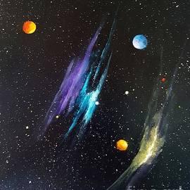 Trinity by Fred Wilson