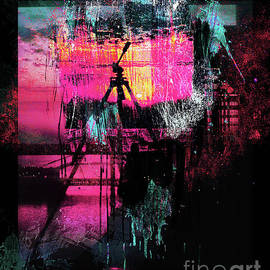 Tripod by Anthony Ellis