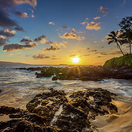 Tropical Beach Paradise by Pierre Leclerc Photography