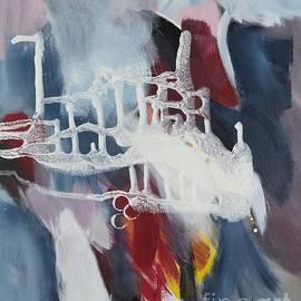 Trust by Susanna Schorr