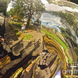 Tuba Reflections by J Lloyd