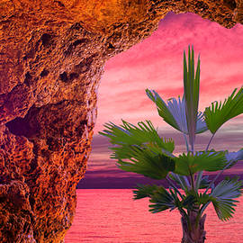 Tunnel to Paradise by Ally White