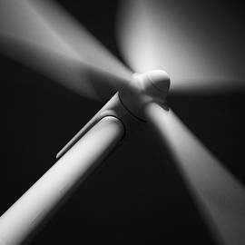 Turbine by Dave Bowman