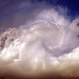 Turbulent Skies by Douglas Taylor