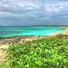 Turks and Caicos by Donna Kennedy