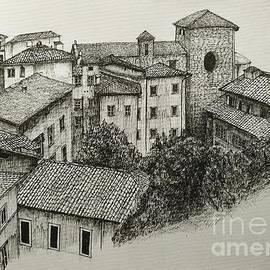 Tuscany, Italy by Mehbubul Shorove
