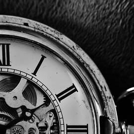 Twenty Minutes  by Neil R Finlay